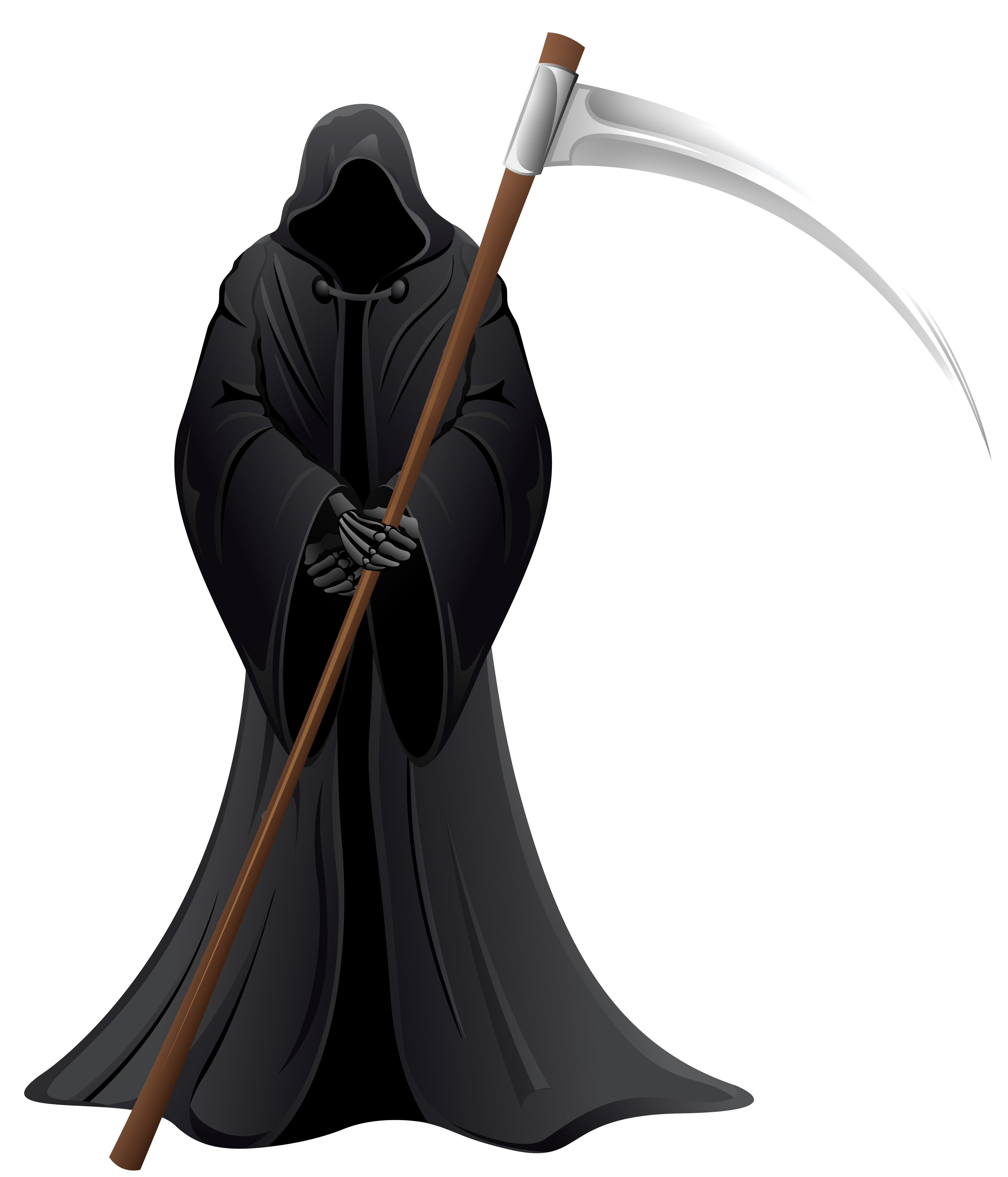 4409x5150 Grim Reaper Png Vector Clipartu200b Gallery Yopriceville