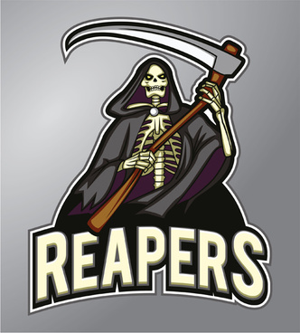 332x368 Grim Reaper Free Vector Free Vector Download (38 Free Vector) For