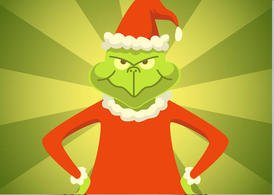 274x195 Free The Grinch Psd Files, Vectors Amp Graphics