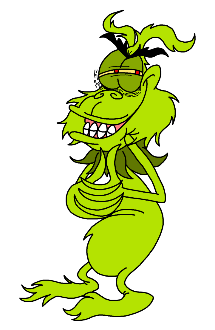 721x1107 19 Grinch Vector Face Huge Freebie! Download For Powerpoint