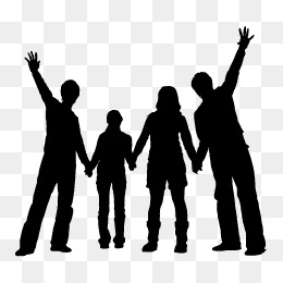 260x260 Group Of People Vector Png, Vectors, Psd, And Clipart For Free
