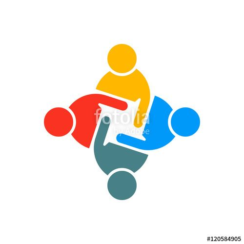 500x500 Free Group Icon Vector 210509 Download Group Icon Vector