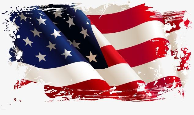 Grunge American Flag Vector Free at GetDrawings com   Free