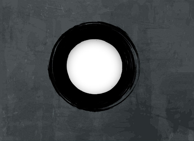 646x470 Grunge Circle Vector With Grunge Background Free Vectors Ui