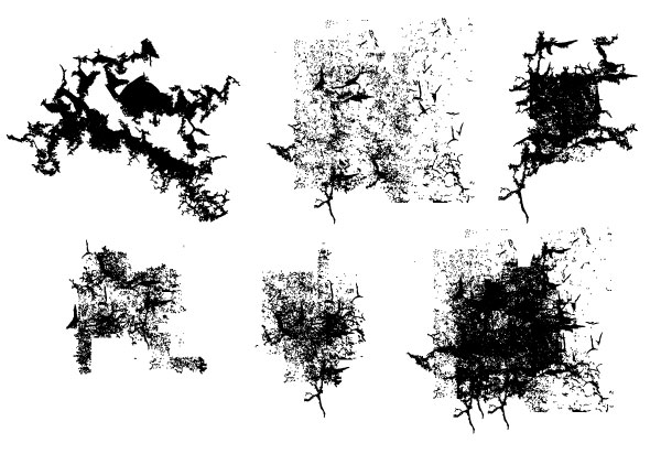 600x412 Free Vector Grunge Graphics For Designers And Illustrators