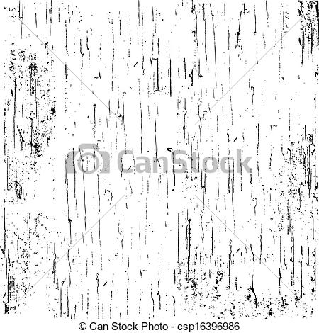 450x470 Vector Scratched Distress Overlay. Easy To Edit! Clipart