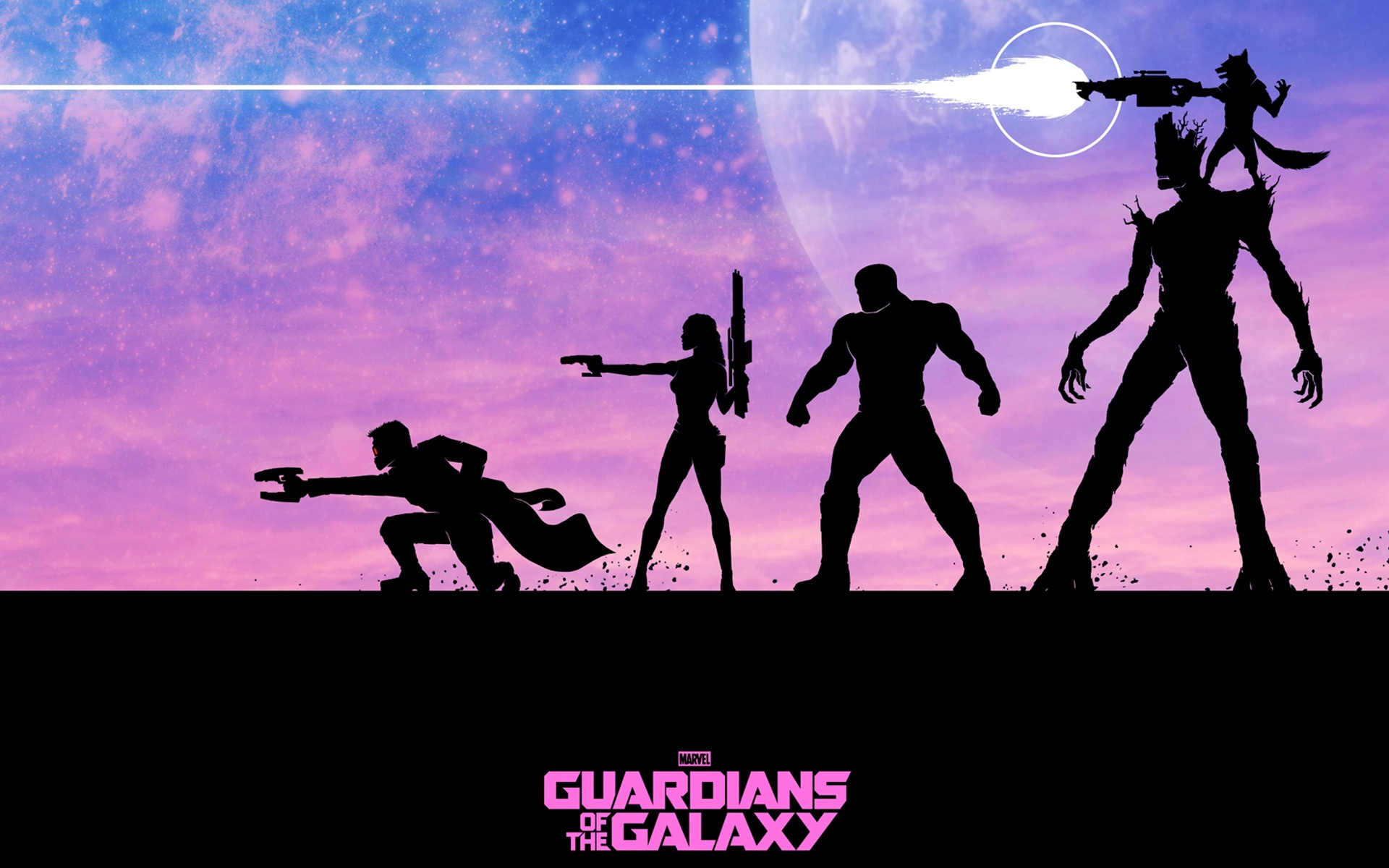 1920x1200 Guardians Of The Galaxy Movie 2014 Wallpapers In Jpg Format For