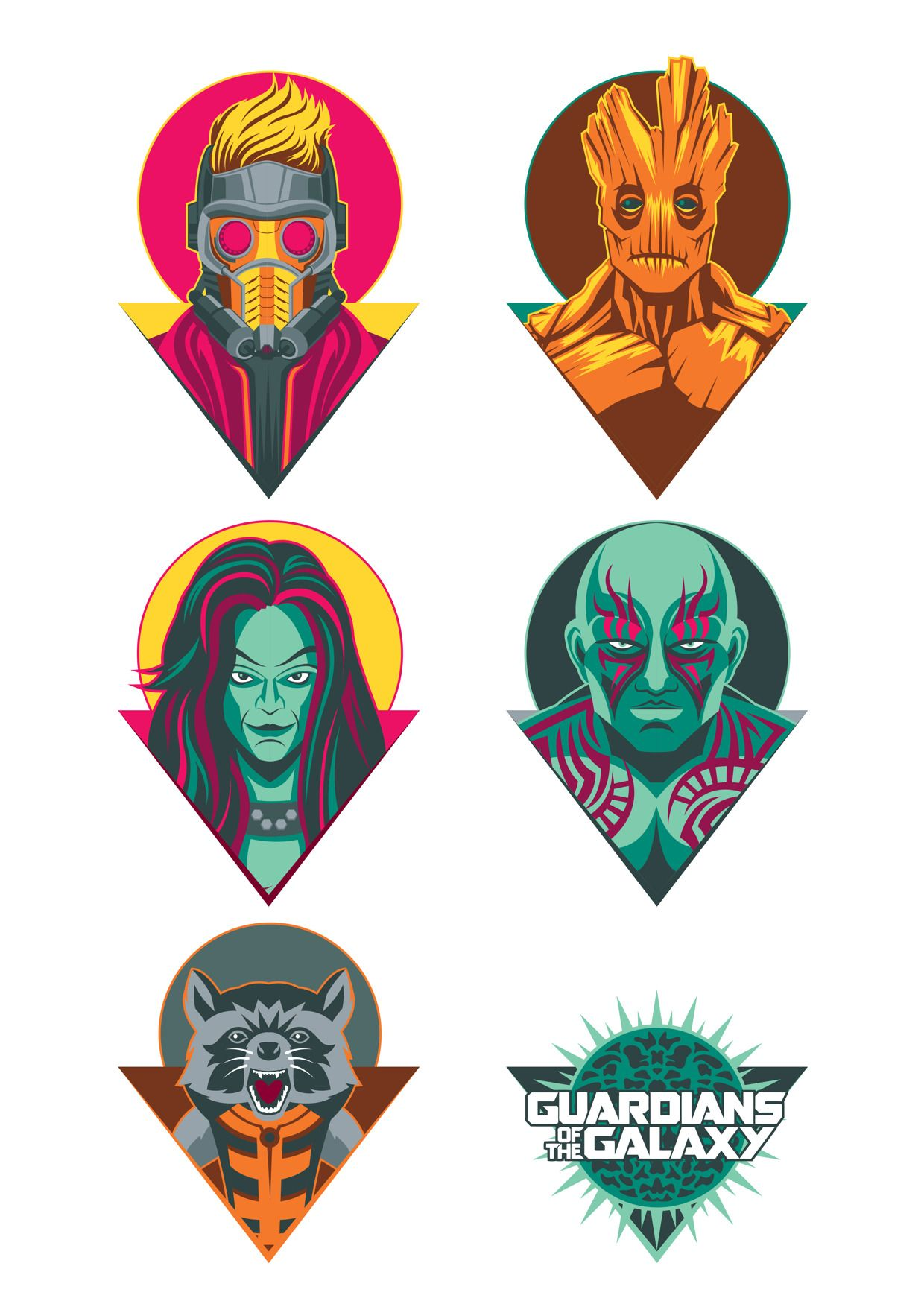 1240x1754 Image Result For Guardians Of The Galaxy Vector Tshirt