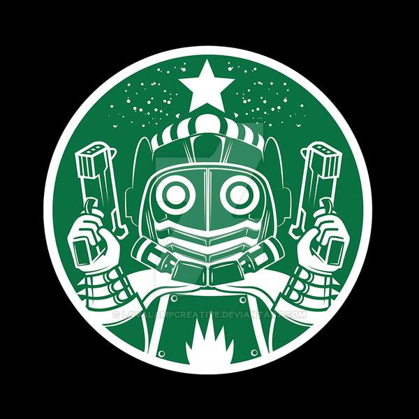 600x600 Star Lord Coffee