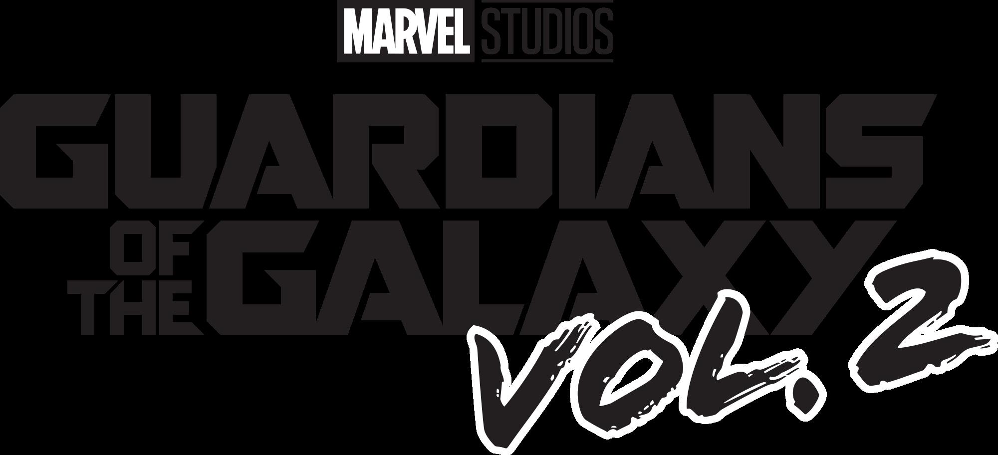 2000x912 Fileguardians Of The Galaxy Vol 2 Logo Black.svg