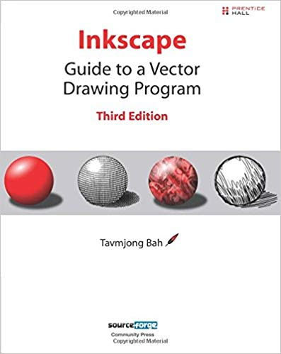 397x499 Inkscape Guide To A Vector Drawing Program (3rd Edition