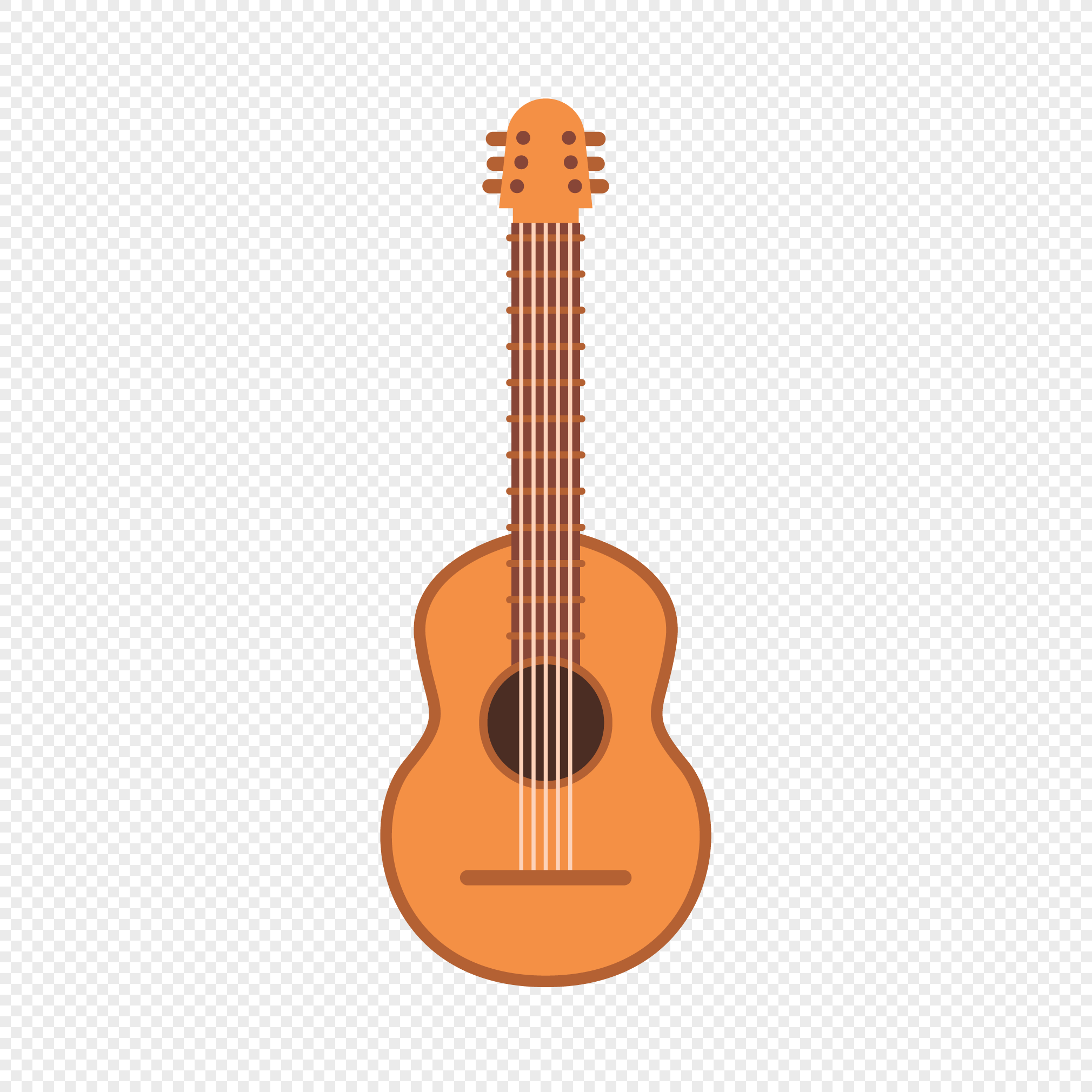 2020x2020 Guitar Vector Png Image Picture Free Download 400383285