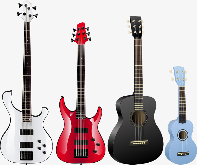 650x545 Vector Guitar, Guitar Vector, Guitar, Vector Png And Vector For