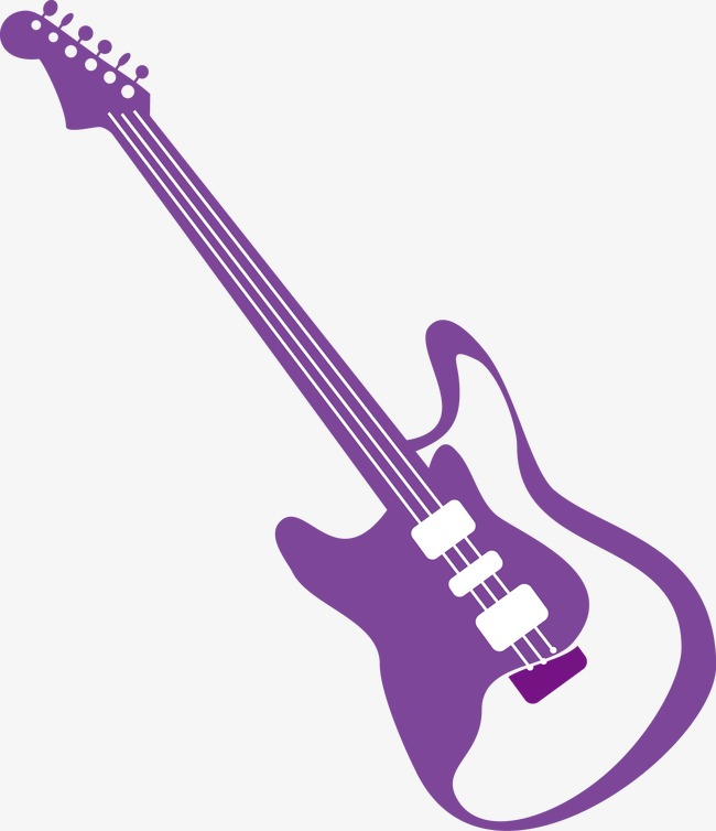 650x754 Guitar Vector, Song, Sheet Music, Music Png And Vector For Free
