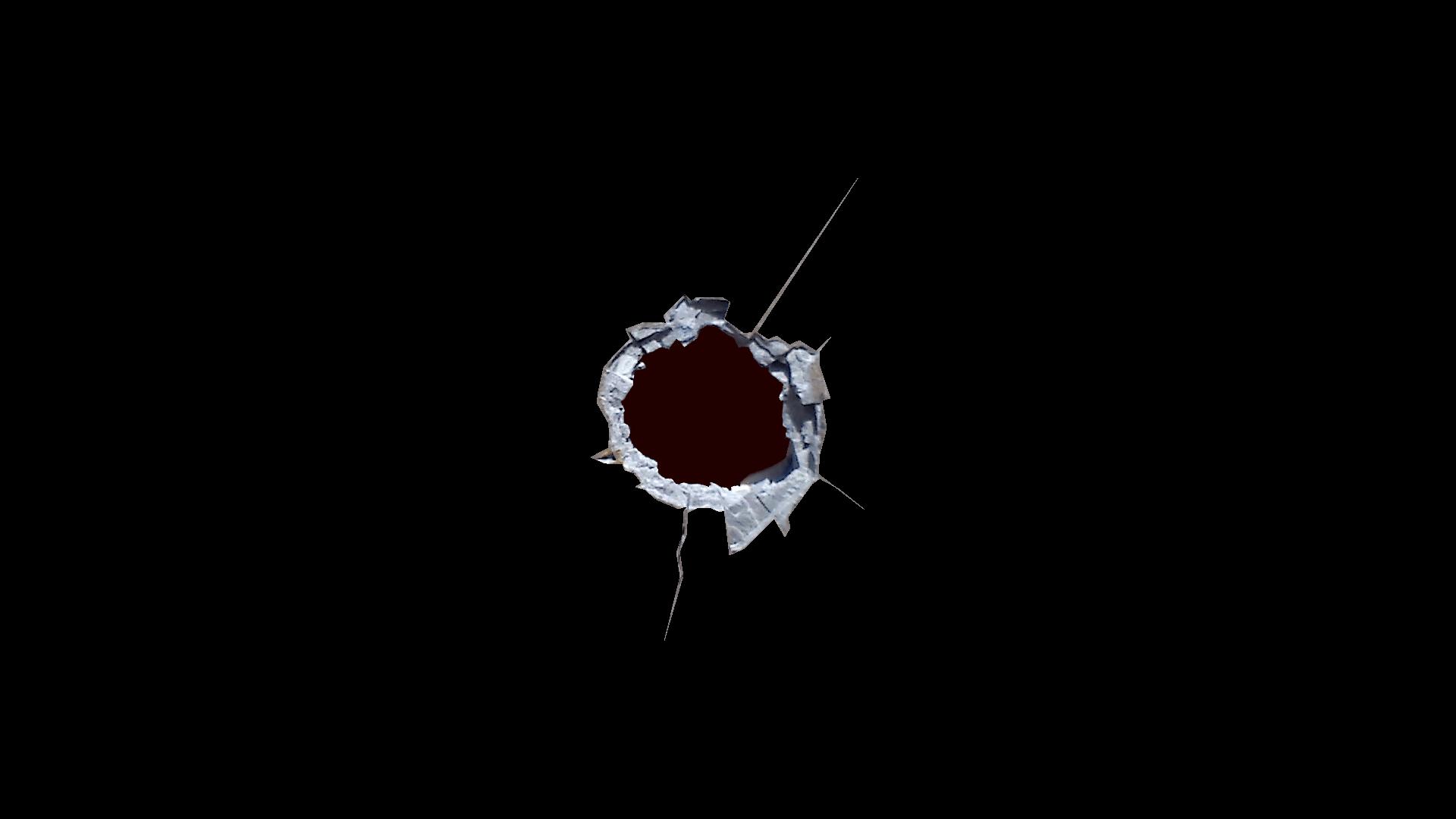 Gun Shot Vector