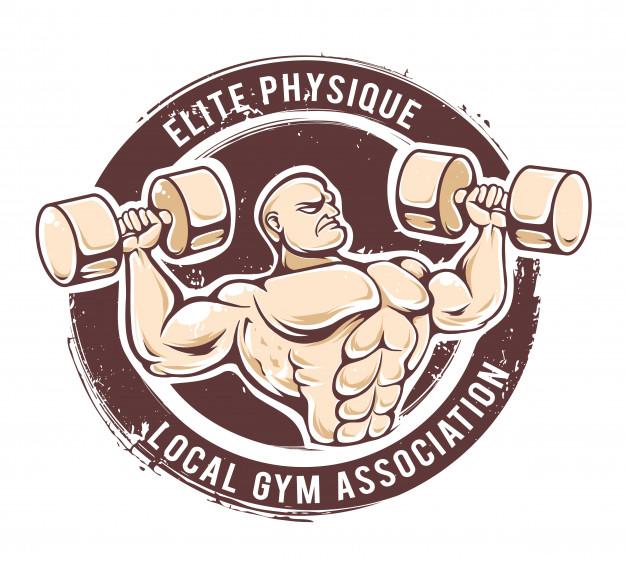 626x564 Gym Man Vector Vector Free Download