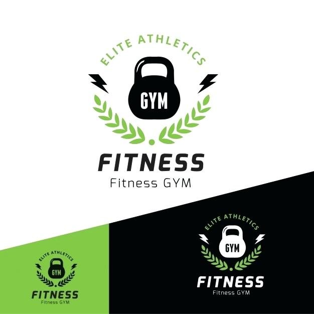 626x626 Fitness Logo Templates Free Push Download Template Nerdcred.co