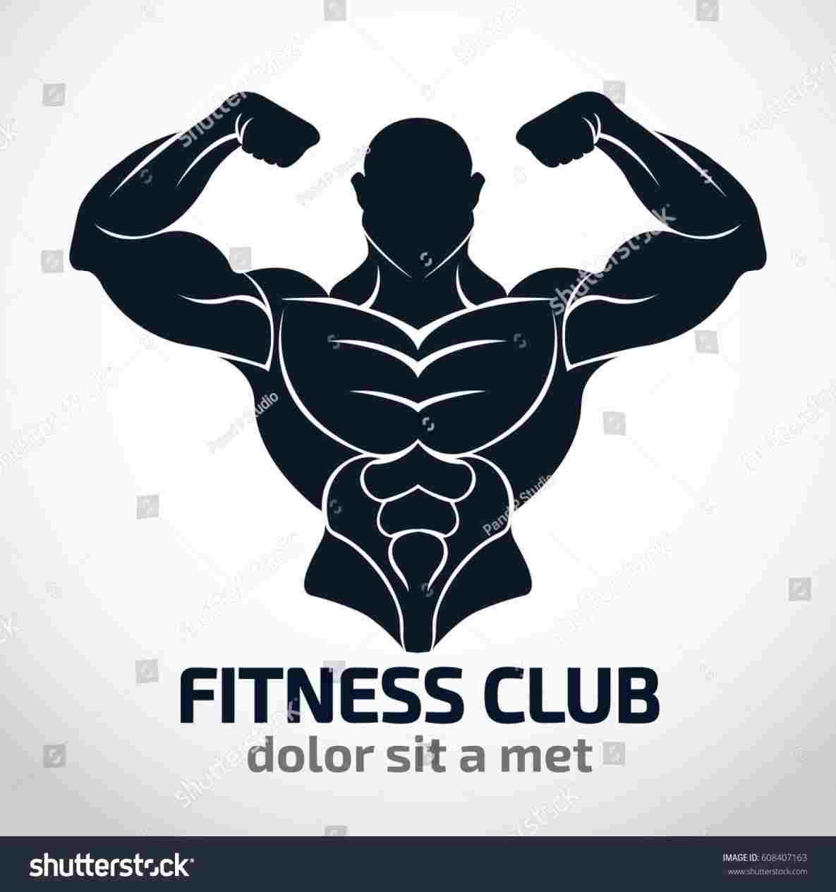 1185x1264 Object Icons Sport Stock Photo Rhshutterstockcom Gym Bodybuilding