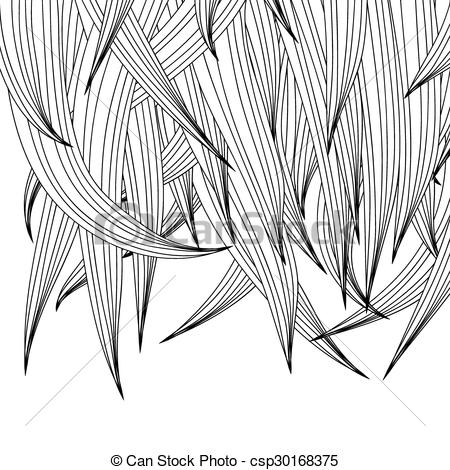 450x470 White Hair Background. White Wave Pattern. Abstract Wave Background.