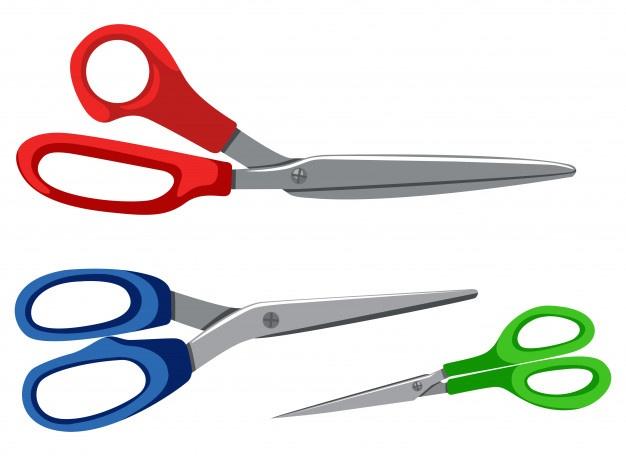 626x456 Scissors Vectors, Photos And Psd Files Free Download