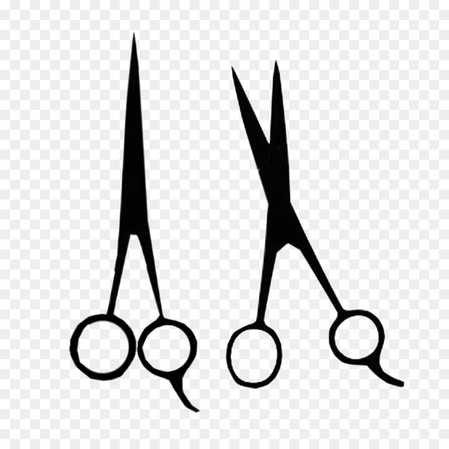 900x900 Comb Hair Cutting Shears Hairdresser Scissors Hairstyle