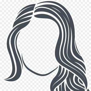 The Best Free Hairstyle Vector Images Download From 115 Free