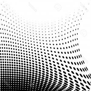 300x300 Photostock Vector Halftone Illustrator Halftone Dots Halftone