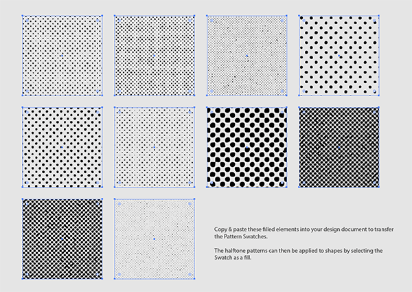 Halftone Texture Vector at GetDrawings com | Free for
