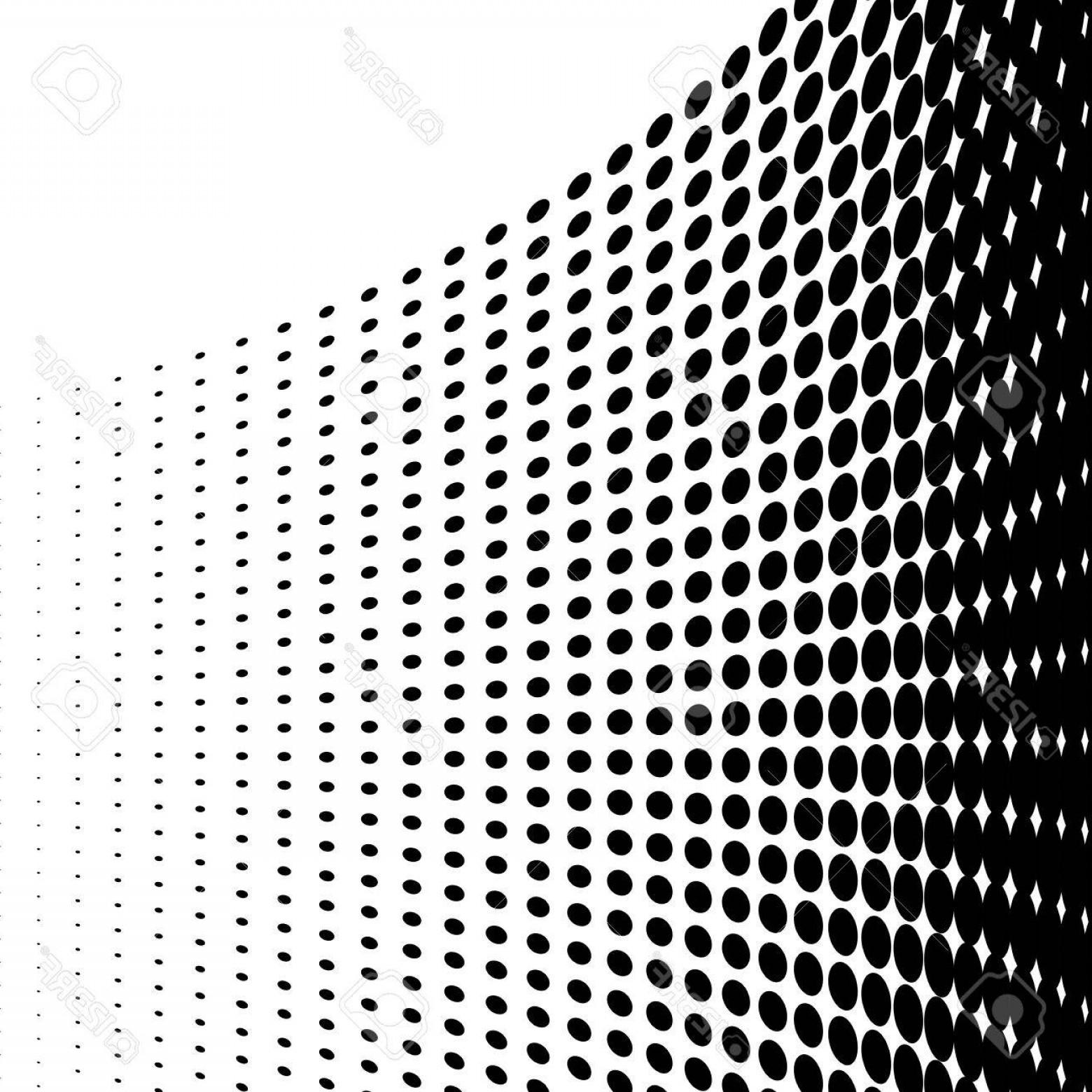 1560x1560 Photostock Vector Halftone Illustrator Halftone Dots Halftone