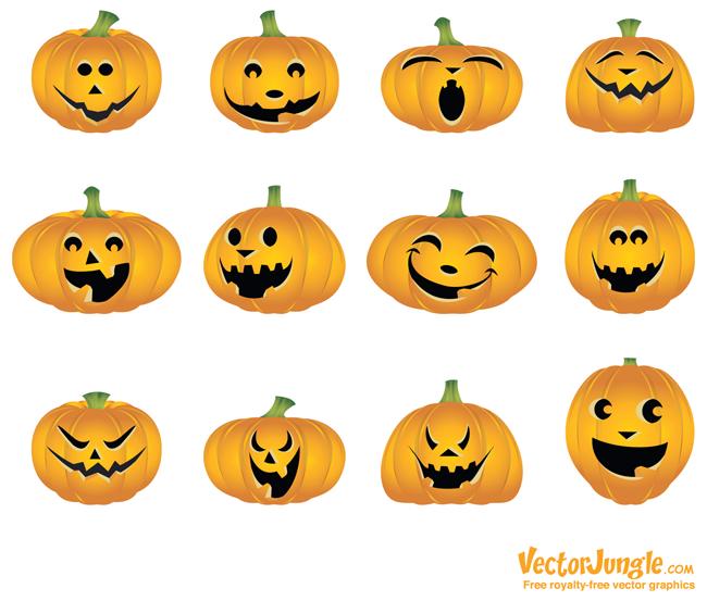650x553 Free Halloween Vectors (13 Downloads) Church Of Halloween