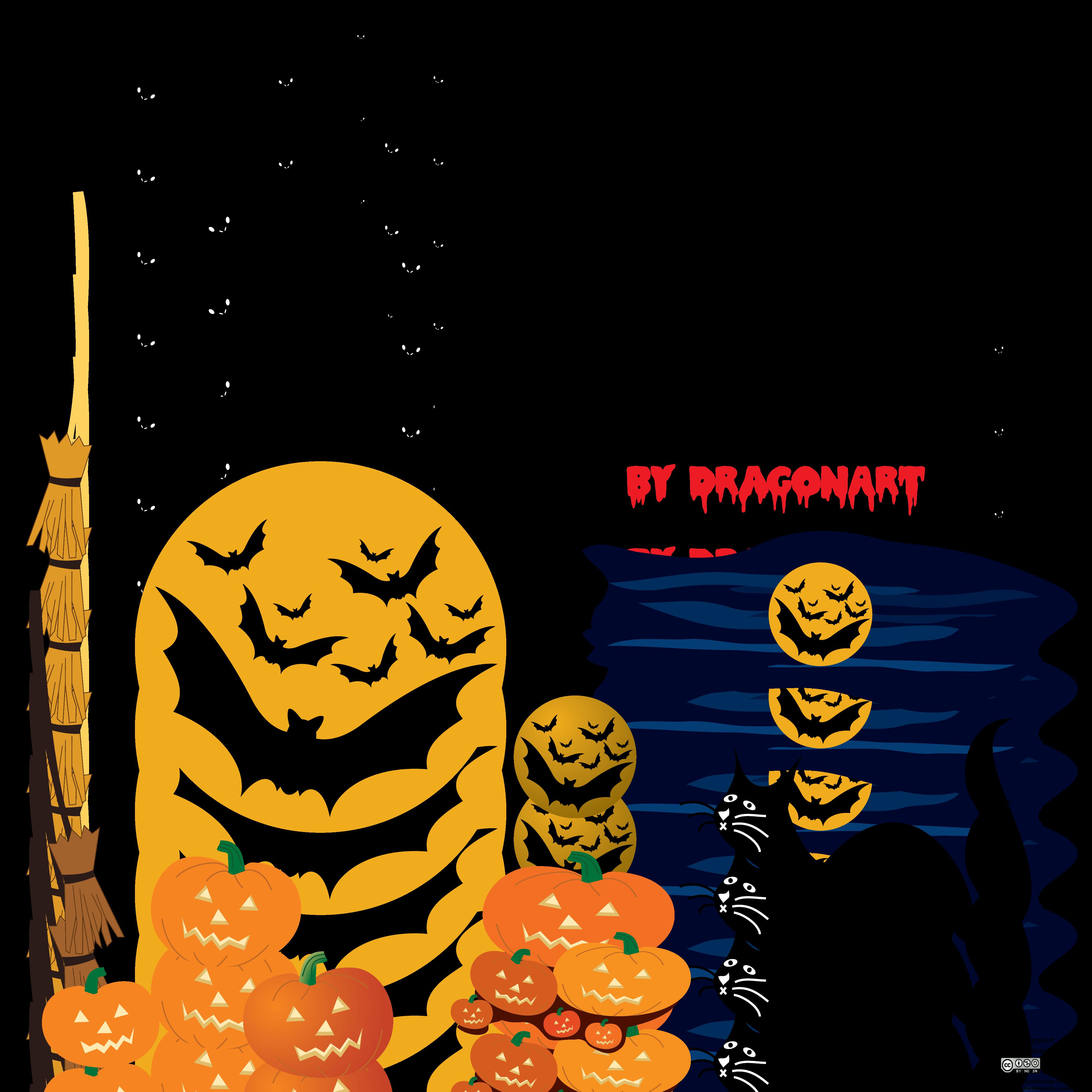4167x4167 Halloween Vector Set Free Vector 4vector Halloween. Personajes