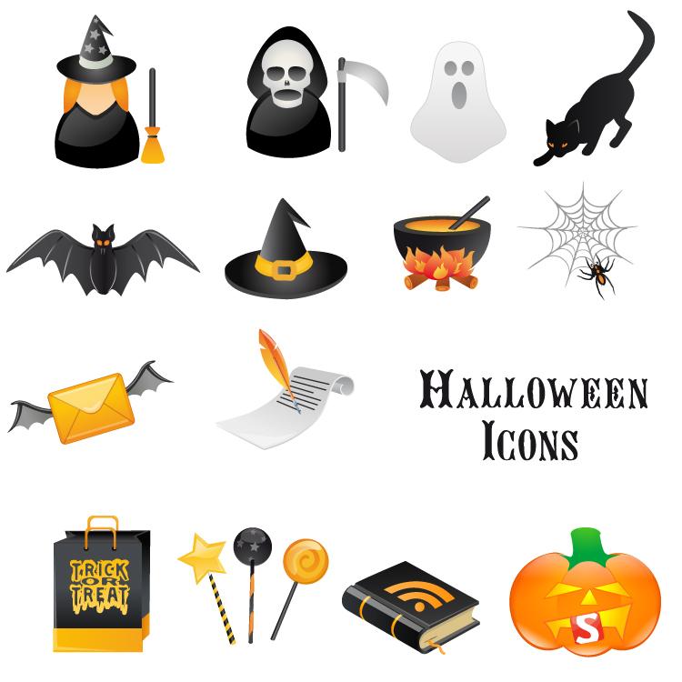 750x750 Smashing Pumpkins A Free Halloween Vector Icon Set Smashing