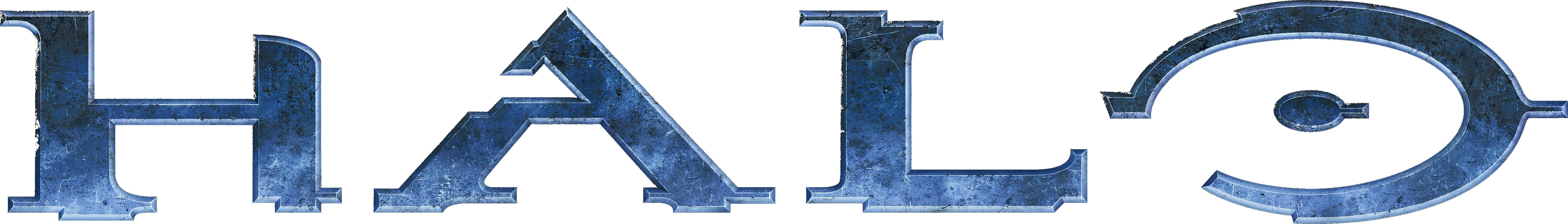 Halo Logo Vector
