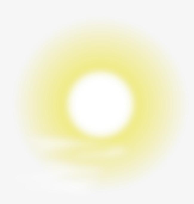 650x683 Sol Halo Vector Material Sol Sol Halo Sunshine Png Y Vector Para
