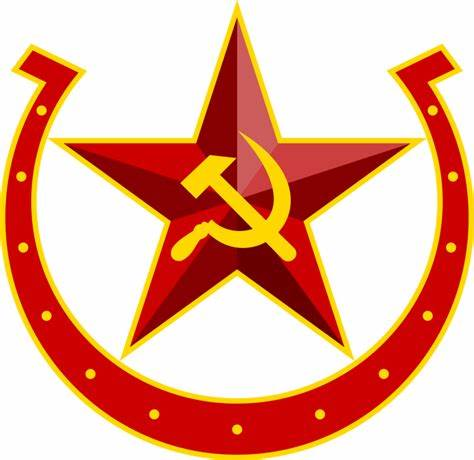 Hammer and sickle meaning