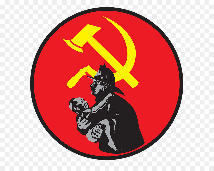 900x720 Download Iphone 8 Soviet Union Hammer And Sickle Communism Fire
