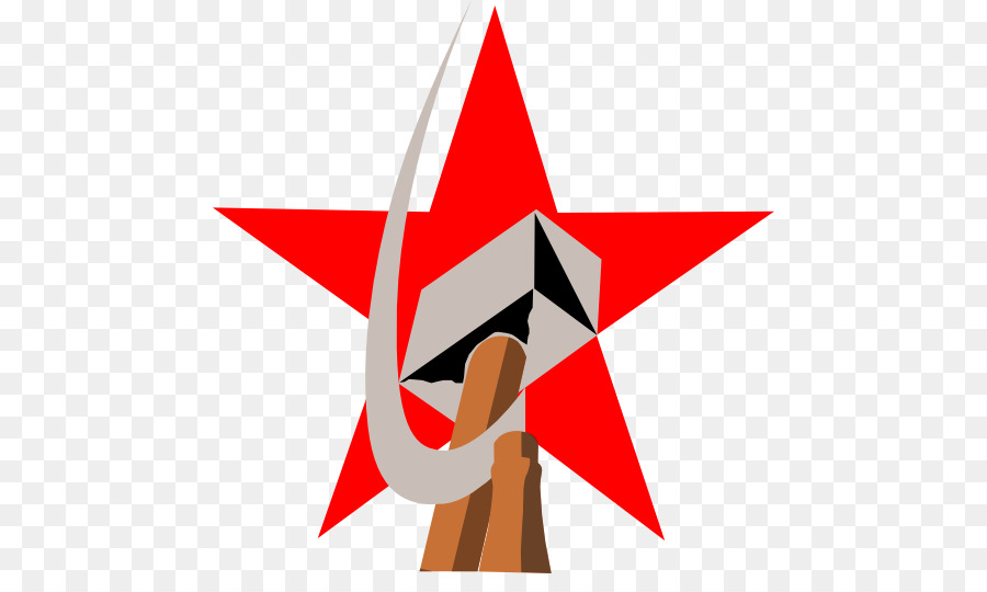 900x540 Download Hammer And Sickle Vector No Background Clipart Hammer And