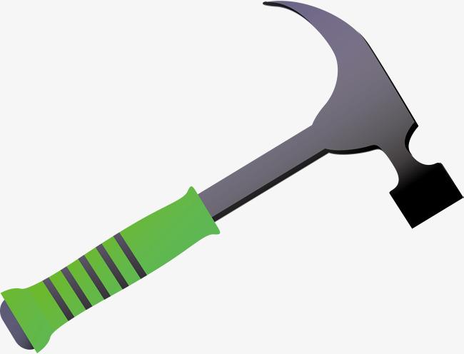 650x496 Hammer Png Vector Element, Hammer Vector, Hammer Vector, Tool Png