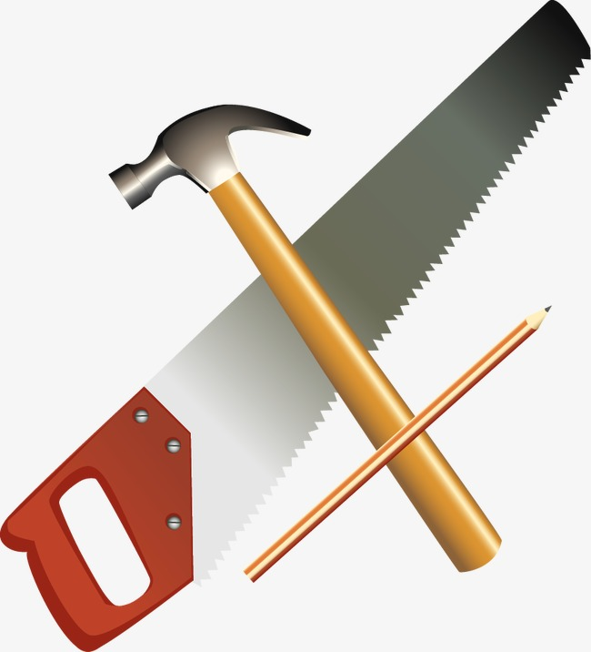 650x716 Vector Saws, Saws, Hammer, Vector Png And Vector For Free Download