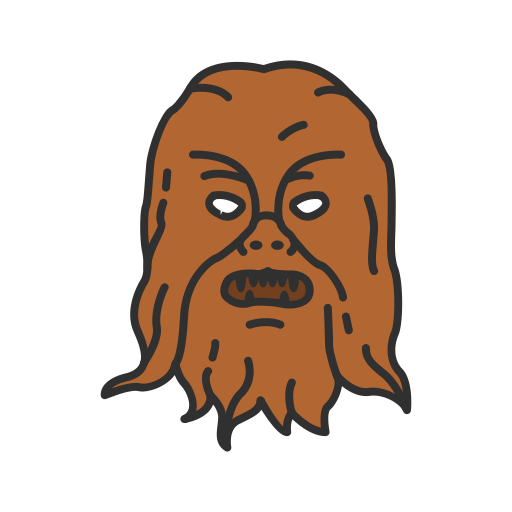 Han Solo Vector