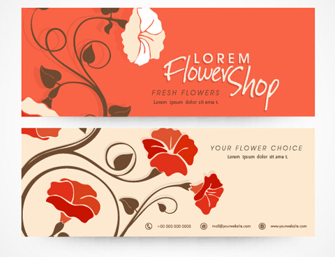480x368 Free Hand Drawn Banner Vectors Free Vector Download (14,726 Free