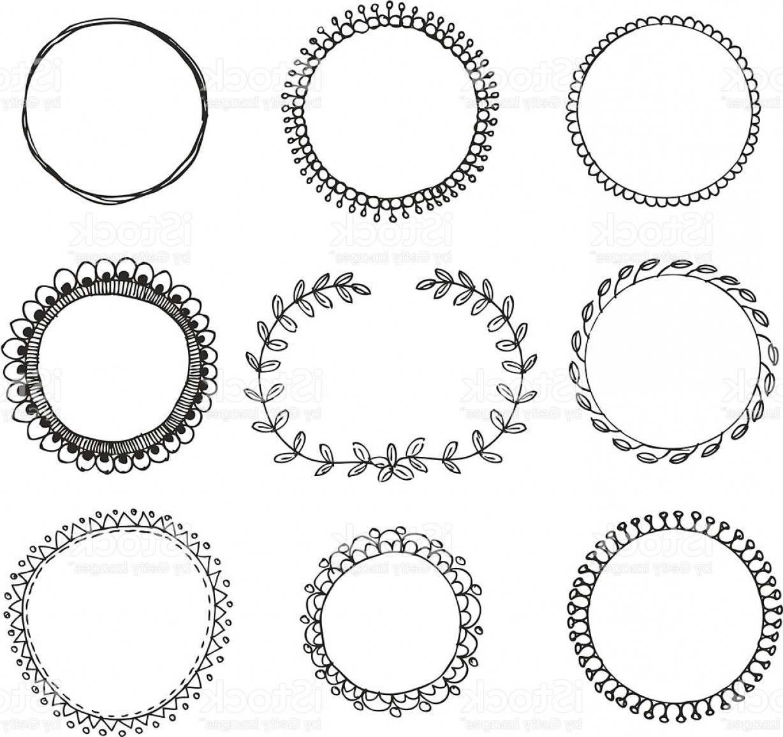 1228x1155 Hand Drawn Circle Frames Gm Arenawp