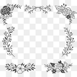 260x260 Hand Drawn Flowers Png, Vectors, Psd, And Clipart For Free