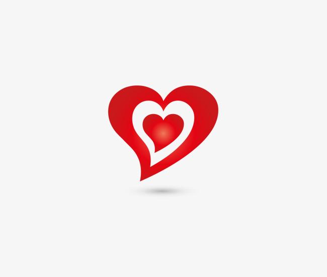 650x551 Heart Vector Diagram, Beautiful, Heart Shaped, Hand Drawn Heart