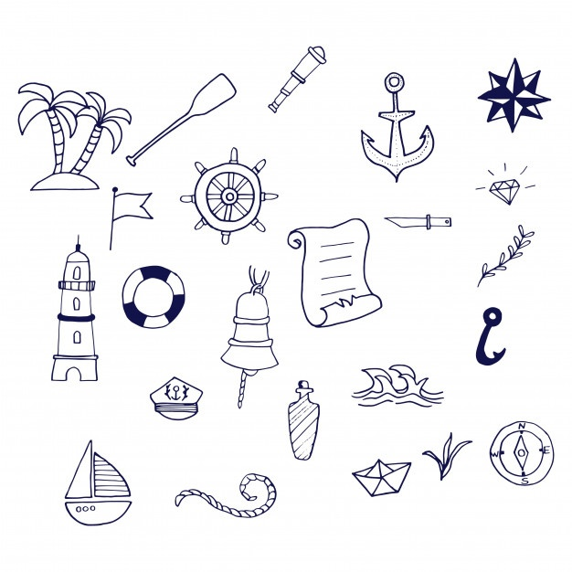 626x626 Handdrawn Lines Vectors, Photos And Psd Files Free Download