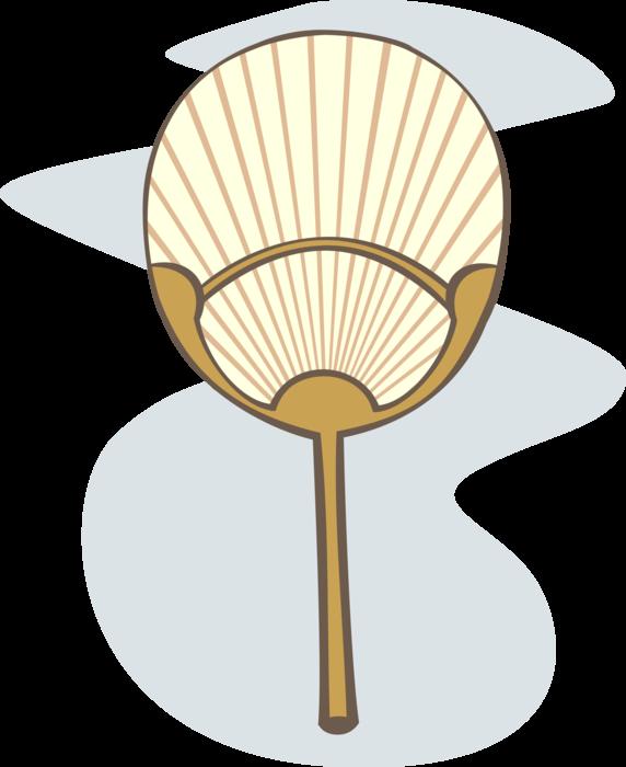 572x700 Decorative Folding Hand Fan