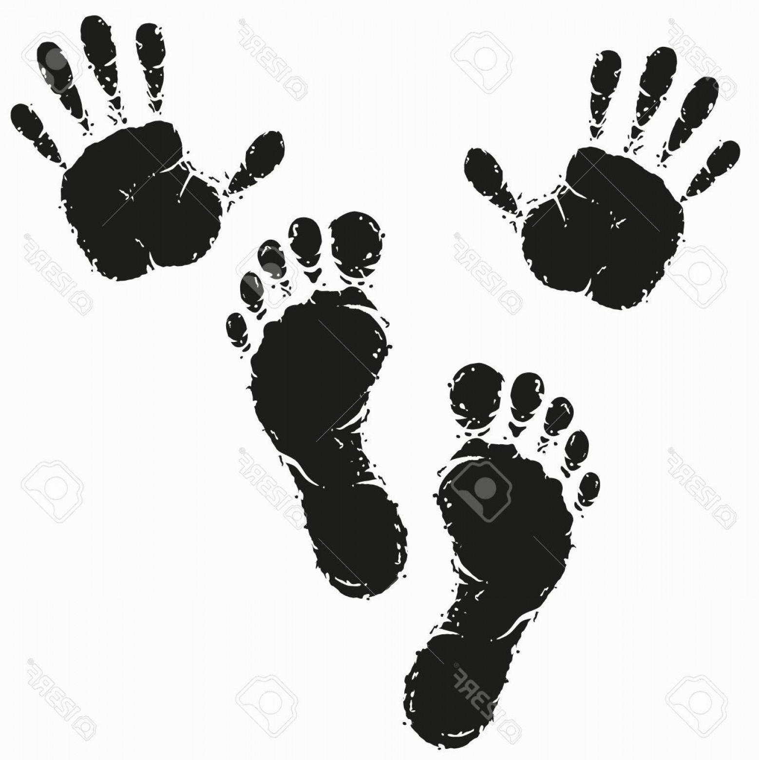 1558x1560 Handprint Vector Black Arenawp