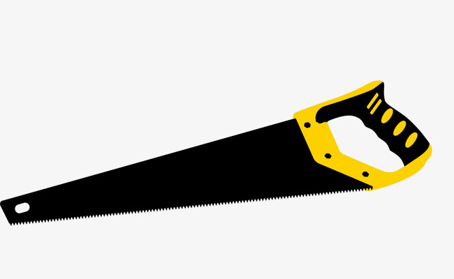 650x400 Saw Png Vector Material, Saw, Handsaw, Cutting Down Trees Png And