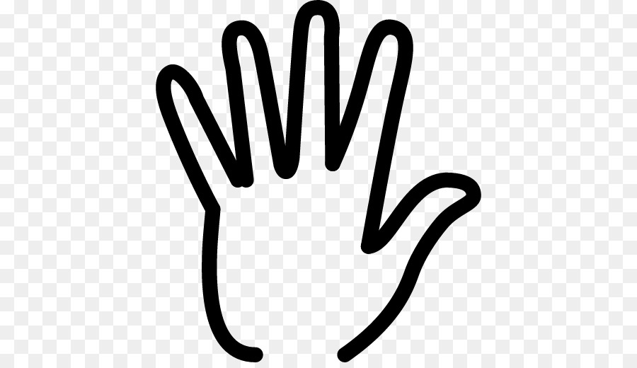 900x520 Finger Computer Icons Hand Shape