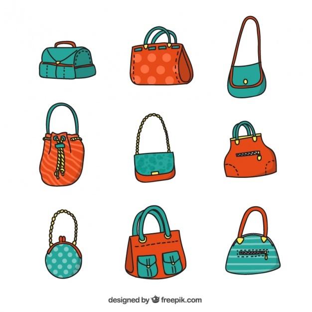 626x626 Handbag Vectors, Photos And Psd Files Free Download